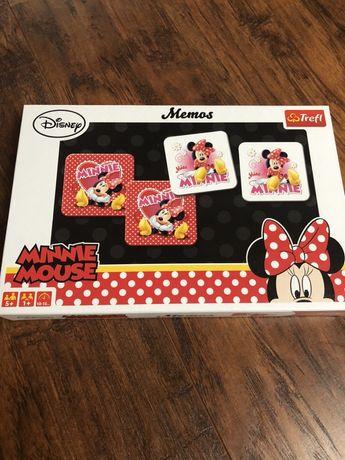 Gra memory Myszka Minnie