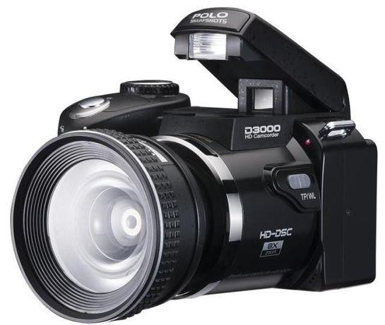 Новый!!! Фотоапарат PROTAX D3000