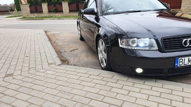 Audi A4 B6 1.9tdi ANGLIK