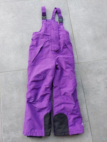 Spodnie narciarskie crivit