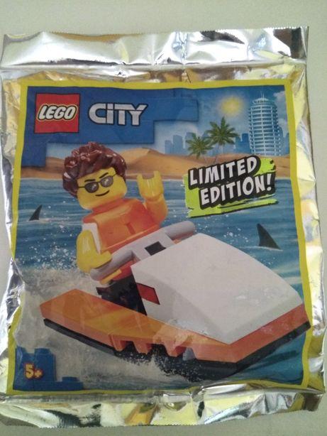 Lego City, Hidden и Batman