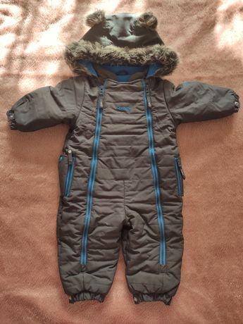 Зимний комбинезон Oshkosh, 18 месяцев