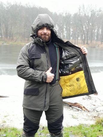 Костюм для рыбалки и охоты Svarog ЗОВ демисезонный