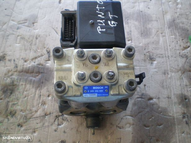 abs 0265204009 462 200984 FIAT / PUNTO GT /