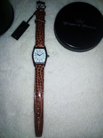 Relógio Yonger & Bresson novo e original