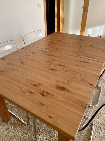 Mesa jantar extensivel Ikea