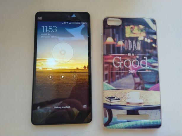 Xiaomi mi 4c 16/32ГБ телефон
