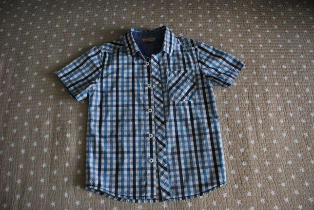 Zestaw ubranek na lato dla chłopca, wiek 6-8 lat