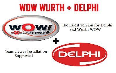 Wurth WoW Online 5 Warszawa - image 1