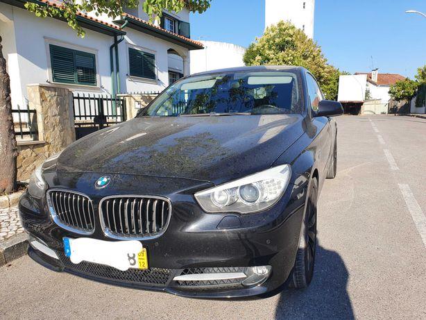 BMW 530D GT 2009