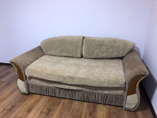 Продам диван та крісло