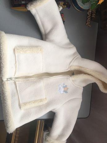 Курточка і кофта
