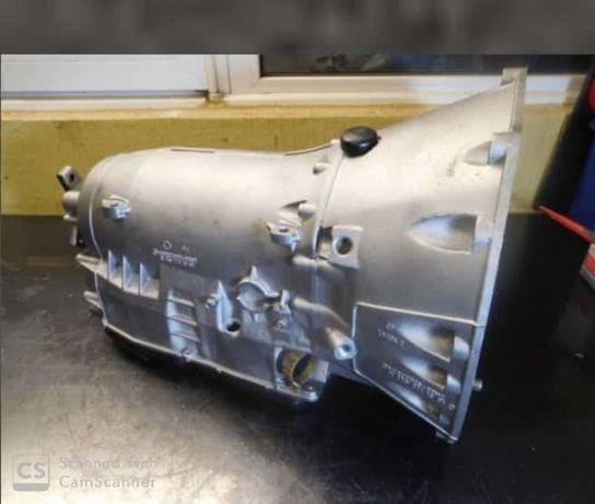 diagnosticamos e reconstruimos a dua caixa automatica bmw/vag/mercedes