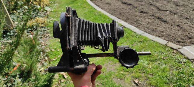 Stary zabytkowy aparat  matar mieszek do powiększalnika prl antyk