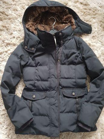 Puchowa kurtka Esprite