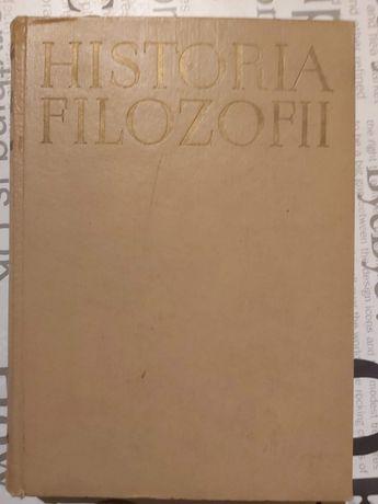 Historia Filozofii 1963