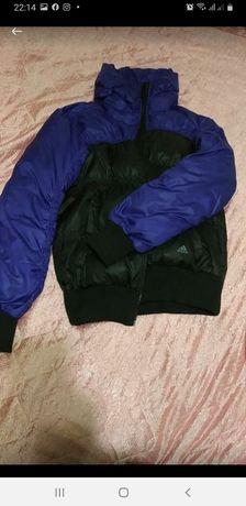 короткая спортивная куртка
