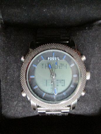 """Годинник """"FOSSIL"""". Оригінал"""