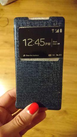 Nowe eui, futerał Sony Xperia Z5 compact.