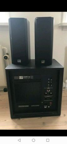 Ld system ld systems