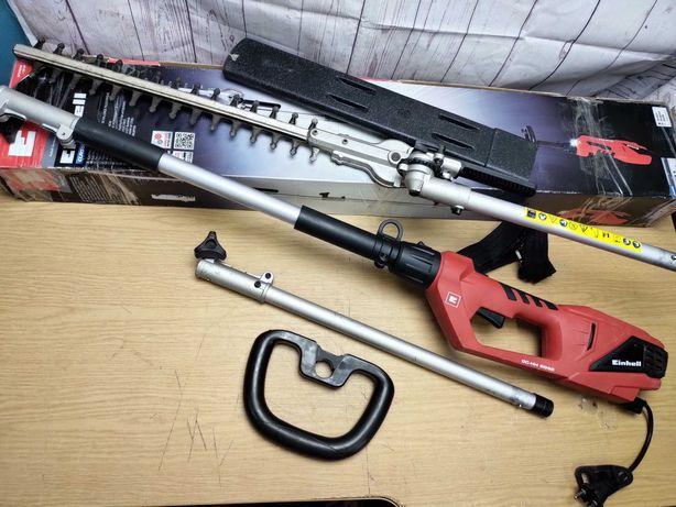 Einhell GC-HH 9048 кусторез электрический, длина ножа 410мм, 900 Вт