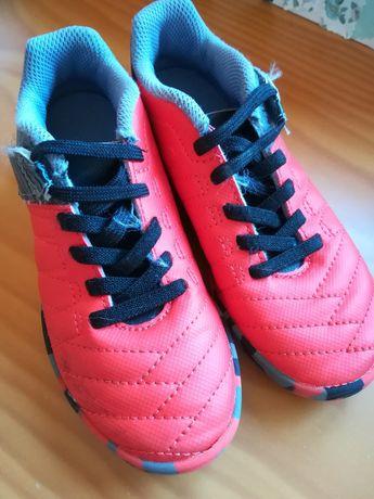 Sapatilhas Futsal menino