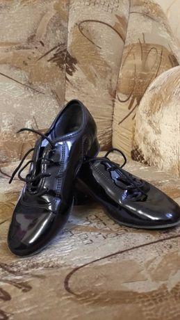 Туфли танцевальные для бальных танцев