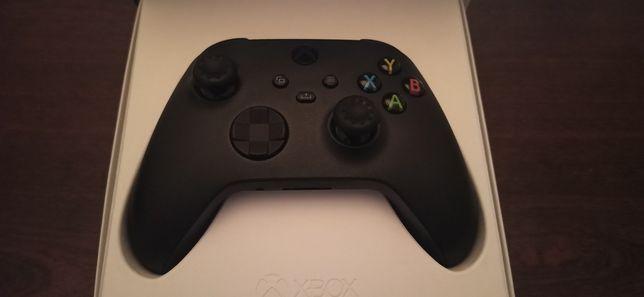 Xbox One kontroler pad joystick gadżety bezprzewodowy GamePass