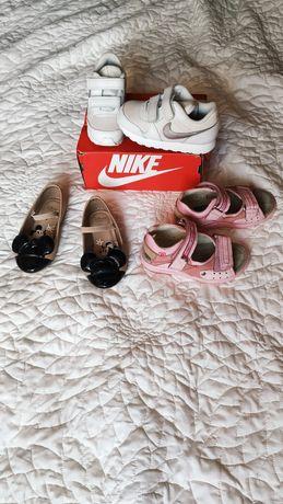 Дитяче взуття 24-25 розмір