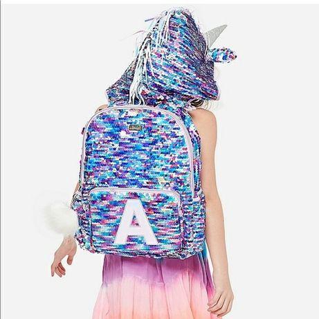Рюкзачок рюкзак америка Американський оригинал justice