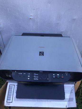 Багатофункціональний принтер, сканер, ксерокс Canon