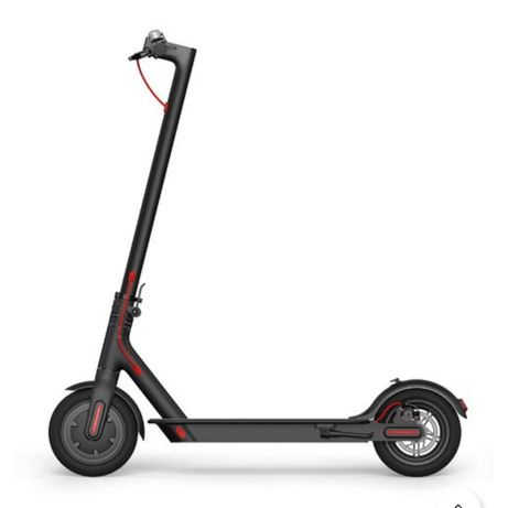 Электросамокат Xiaomi Mi Scooter (Black)