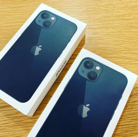 iPhone 13   SELADOS   256GB   Midnight
