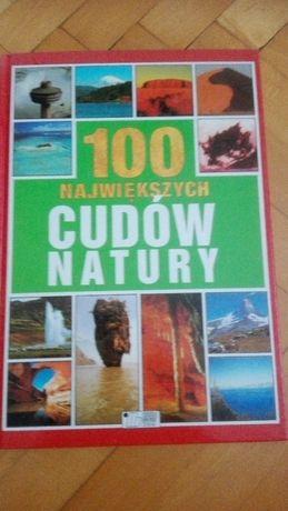 100 największych cudów natury