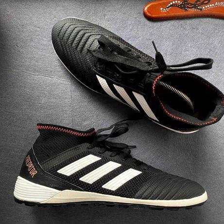 Копы Бампы Футзалки  Adidas Predator Tango 18.3 с носком