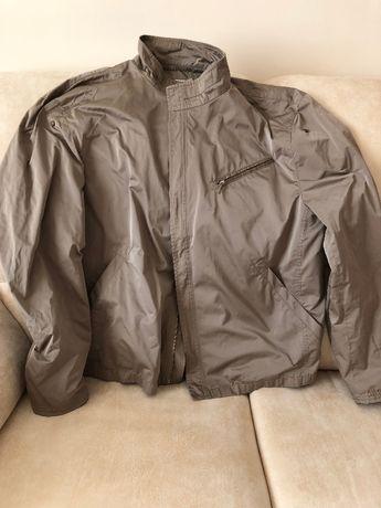 Шикарная куртка ветровка немецкой фирмы люкс