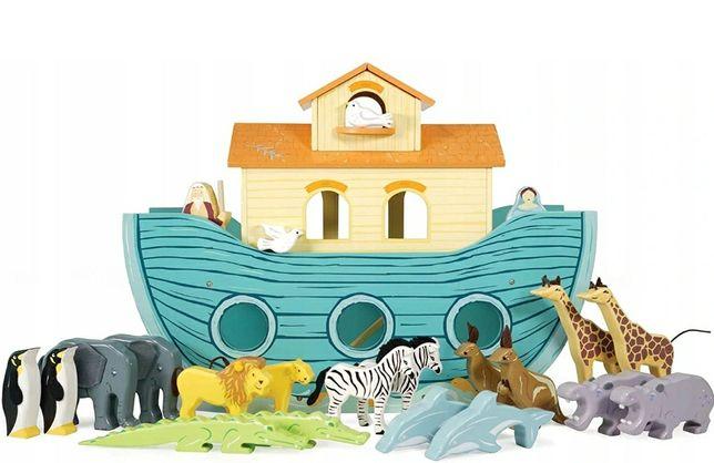 Le Toy Van Wielka Arka Noego