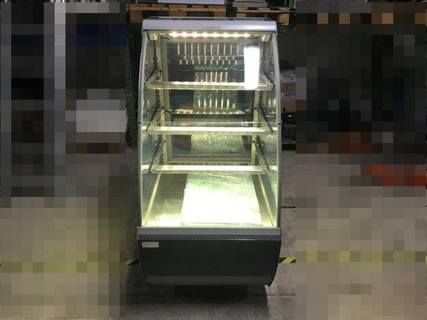 Regał chłodniczy witryna JBG2 RDE-0,6
