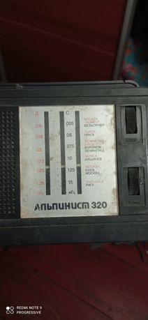 Радио Альпинист 320 Житомир