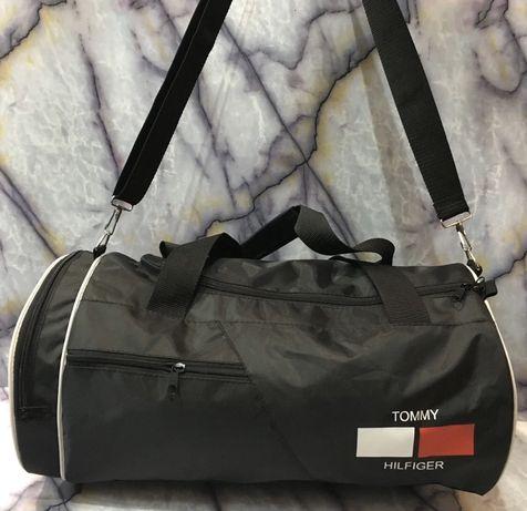 Новая сумка Tommy Hilfiger для туризма!