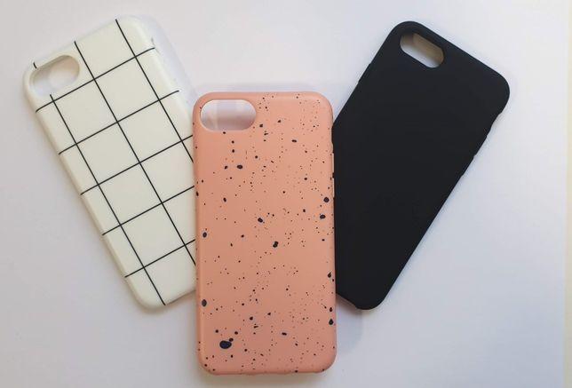 Nowe ekskluzywne etui VIPE do iPhone 7/8 + GRATIS