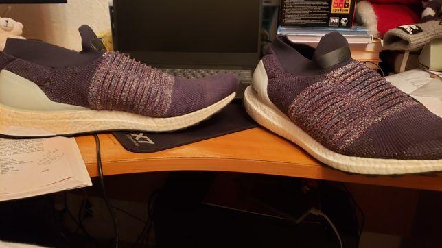 Adidas Ultraboost laceless 2018 47⅓