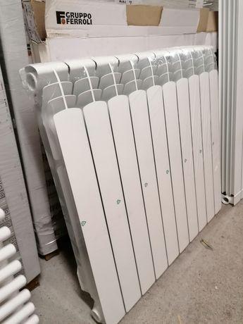 Grzejniki aluminiowy Ferroli PROTEO 800