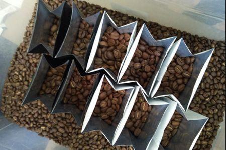 Кофе в зернах 100% арабика - шикарное зерно! Зернова кава. Цена 1 кг!