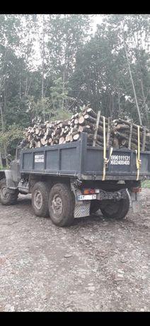 Дрова метрові,дрова колоті
