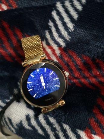 Piękny damski Smartwatch Garett Lisa