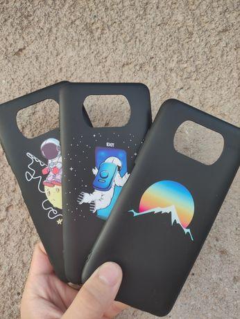 Чохол Xiaomi Poco X3 NFC