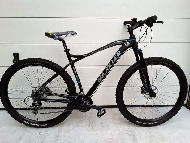 Lekki Nowy rower MTB Majdller koła 29 (hydraulika) 24-biegowy