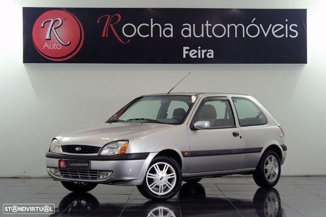 Ford Fiesta 1.25i DA VE