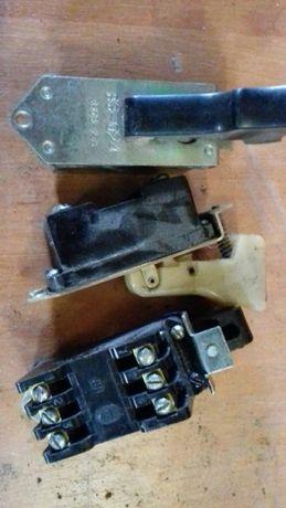 Концевой выключатель ВЭ-024